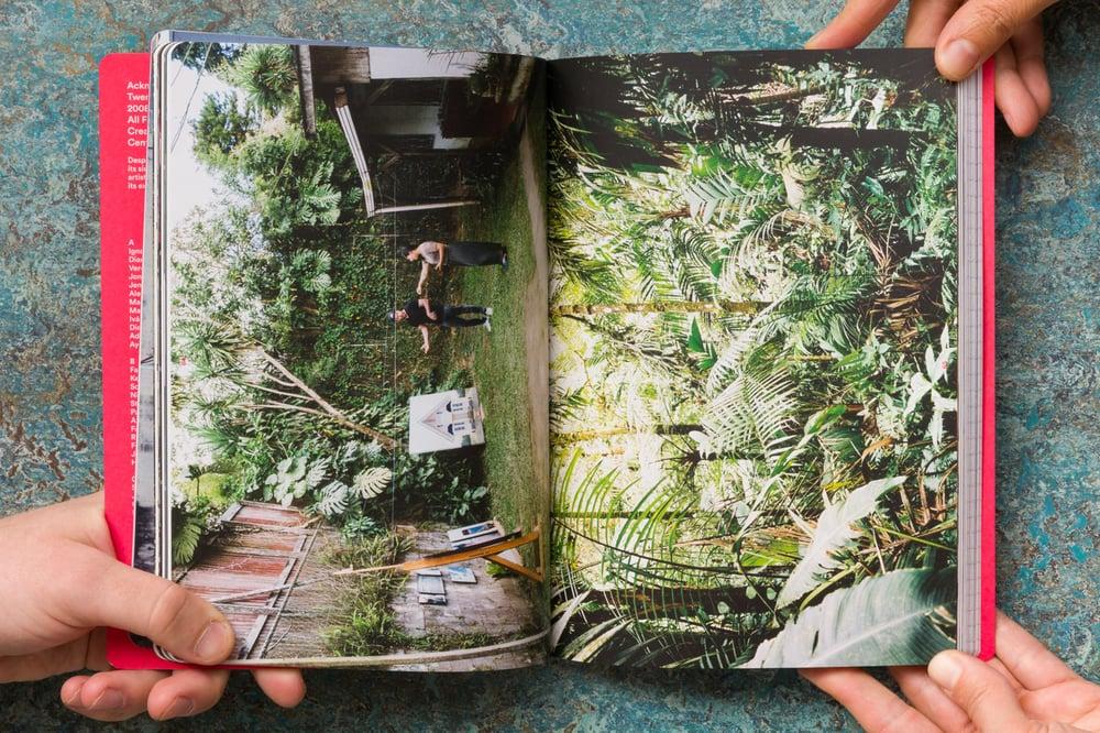 Image of Despacio  <br>— Jens Hoffman & Federico Herrero