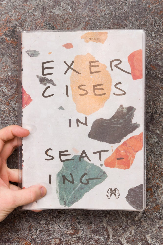 Image of Exercises in Seating,<br /> 2nd Edition <br /> — Max Lamb