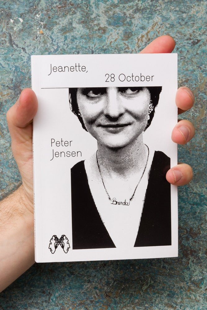 Image of Jeanette  <br/> — Peter Jensen
