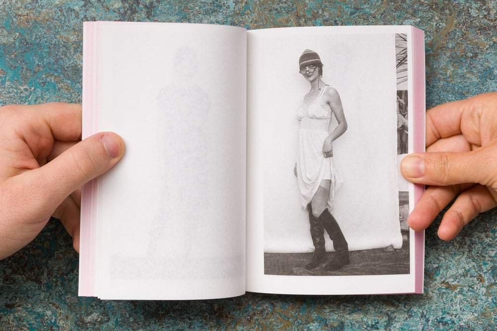 Image of Jeanette  <br/> — Peter Jensen