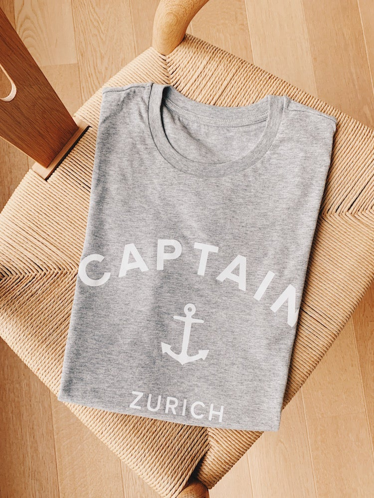 Image of Captain T-shirt