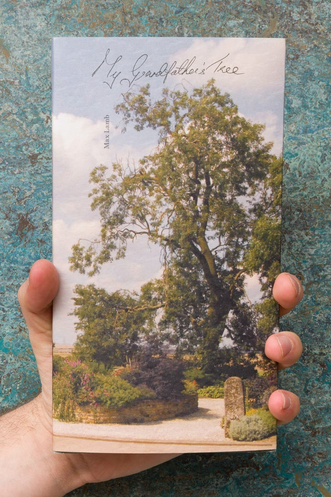 Image of My Grandfather's Tree <br />— Max Lamb