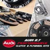 Image of PROJECTB5 -  X2 Performance Clutch Kits