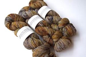 Image of Himalayan Sock — Steampunk
