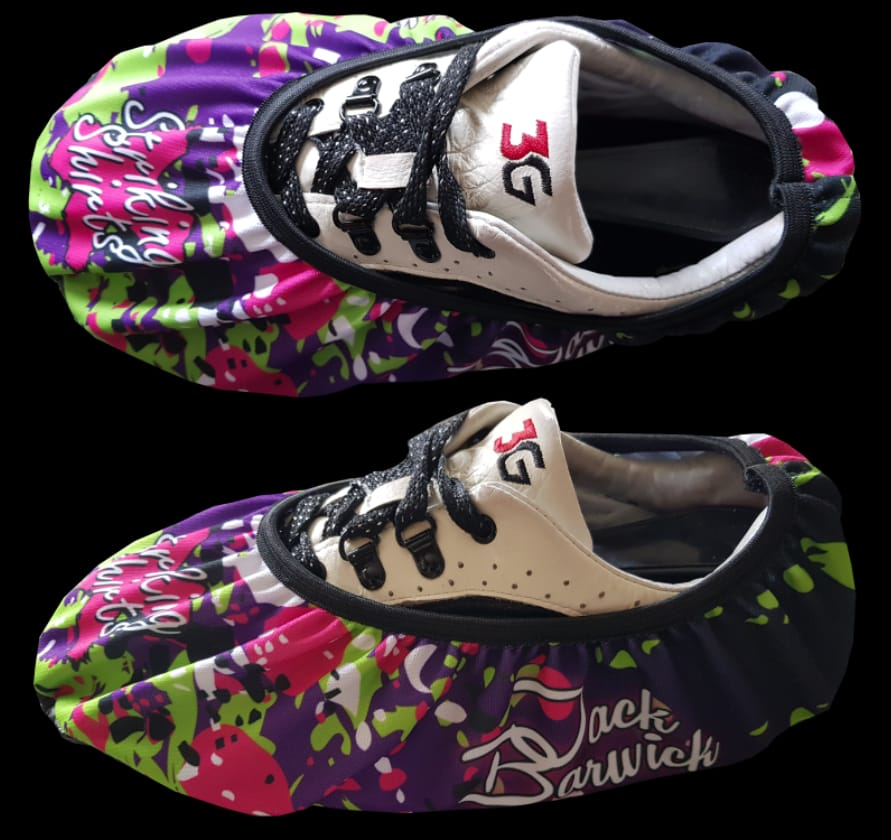 Image of Customised Shoe Cover