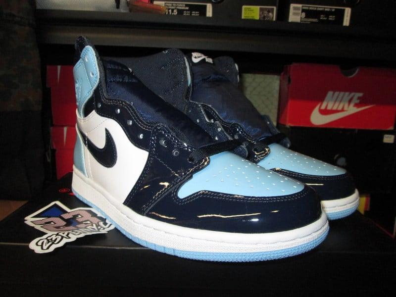 9a0e116b743 Air Jordan I (1) Retro High