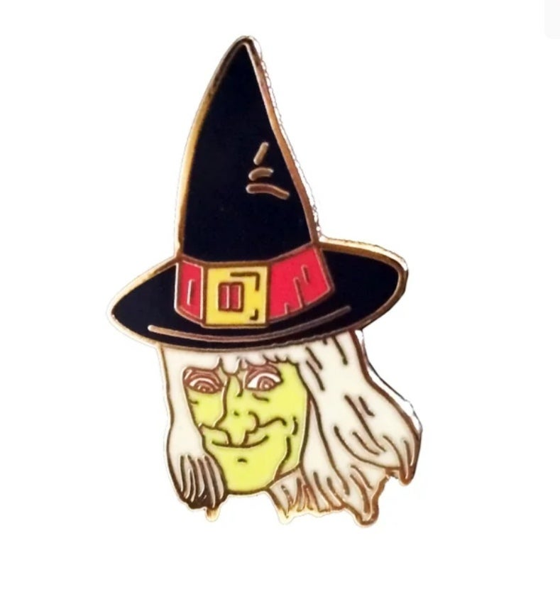 Image of The witch