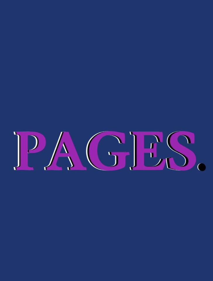 Image of PAGES. Sneaky Petes 22.06.19 Edinburgh