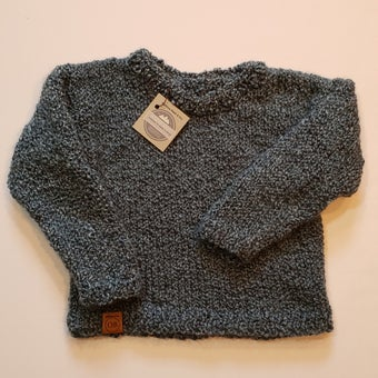 Image of Pleasant Mountain Pullover Sweater