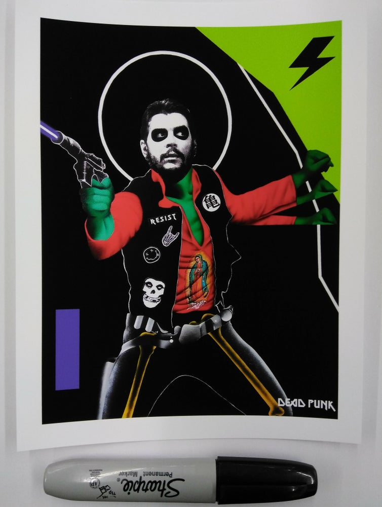 Image of Che Solo Limited edition prints