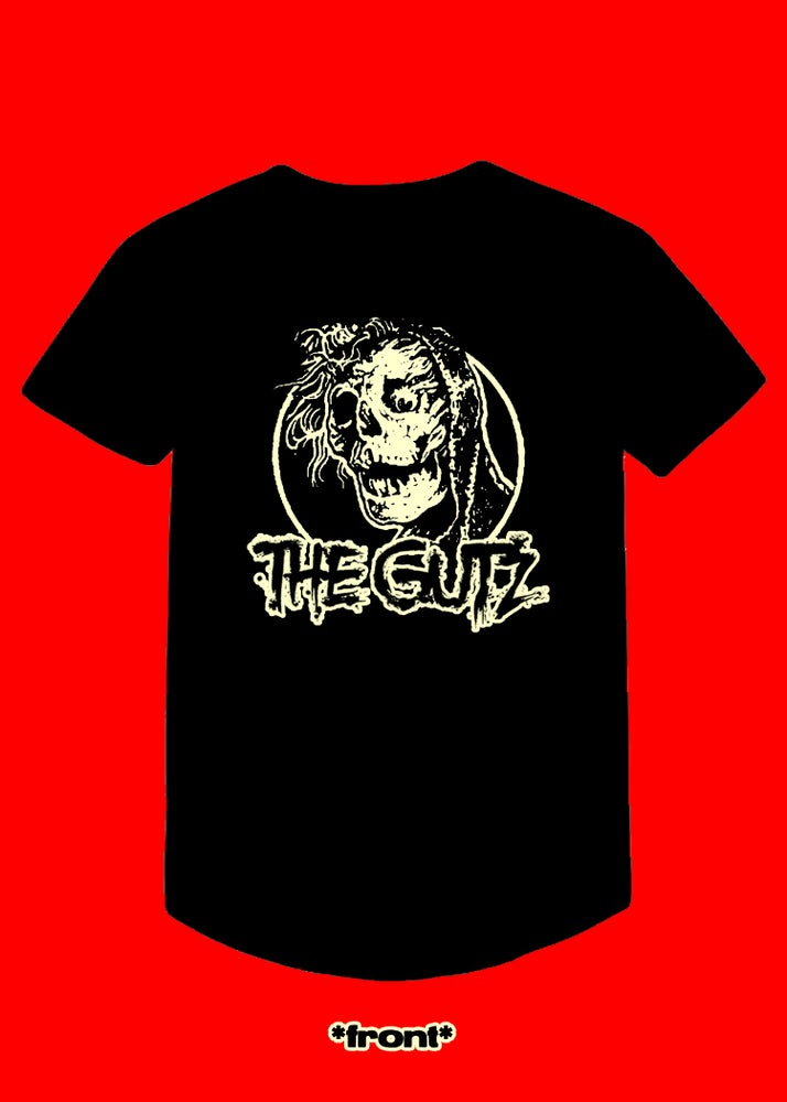 "Image of The Gutz ""Creepshow"" T-shirt"