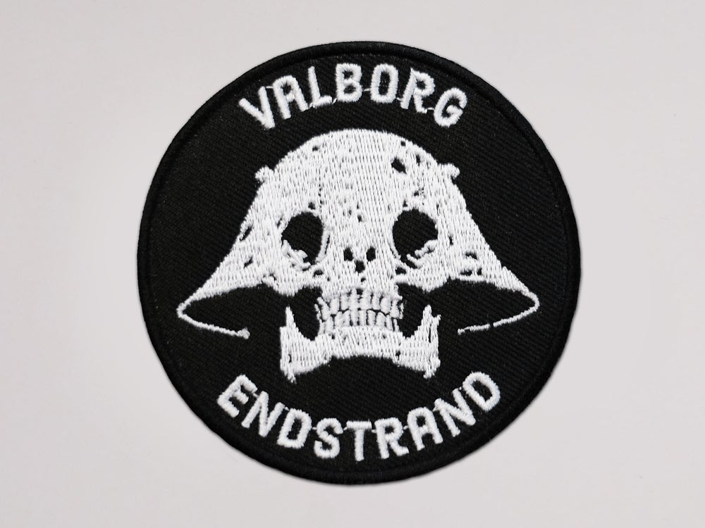 "Image of Patch ""Endstrand"""