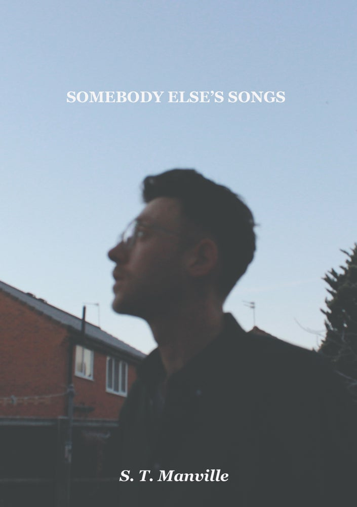 Image of Somebody Else's Songs - Physical Book