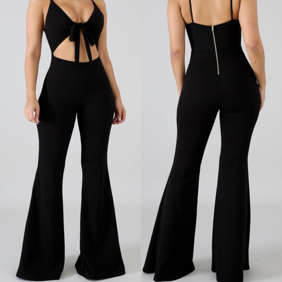 Image of You see me jumpsuit