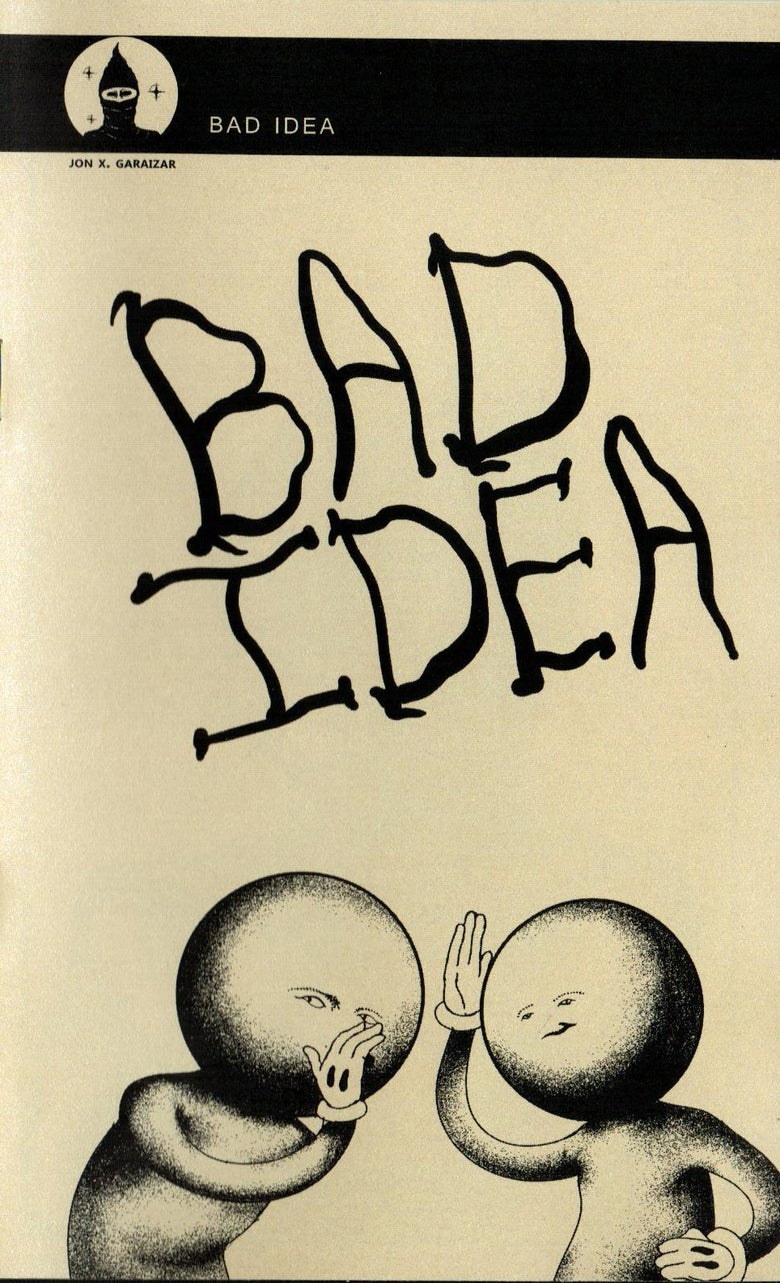 Image of Bad Idea