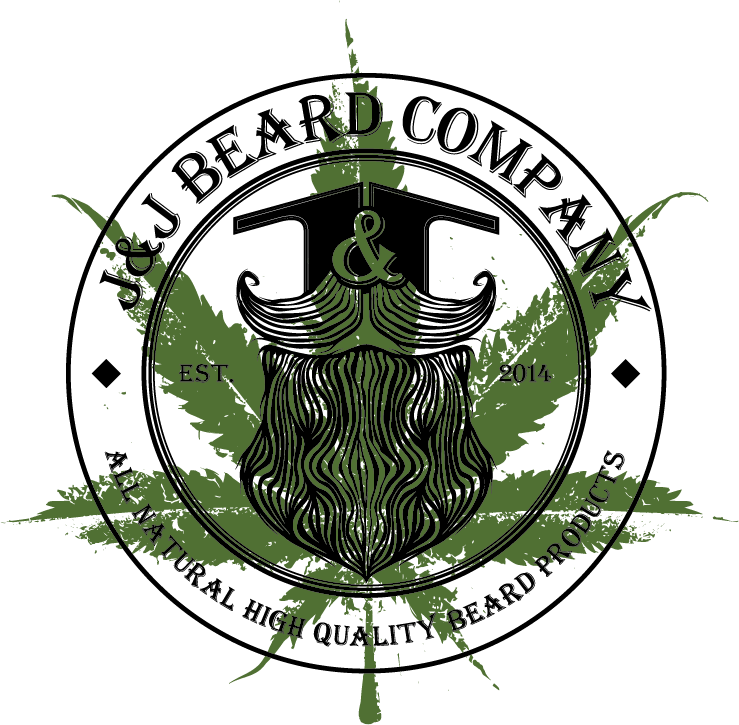 Image of CBD Infused Beard Oil