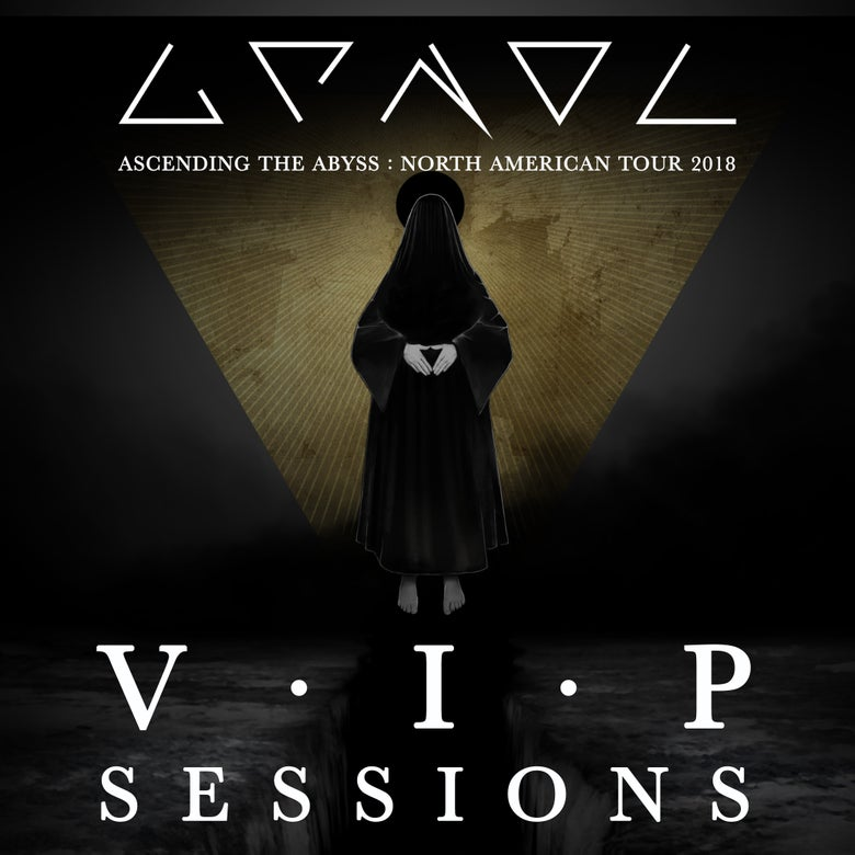 Image of Grendel - VIP Sessions - 2019 US Tour