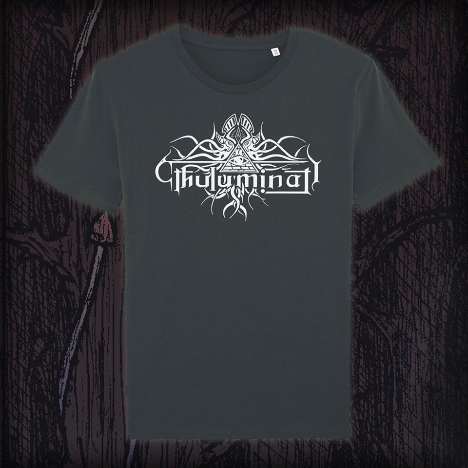 Image of Cthuluminati Logo shirt