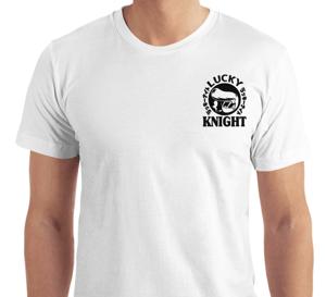 Image of Lucky Boss T-Shirt
