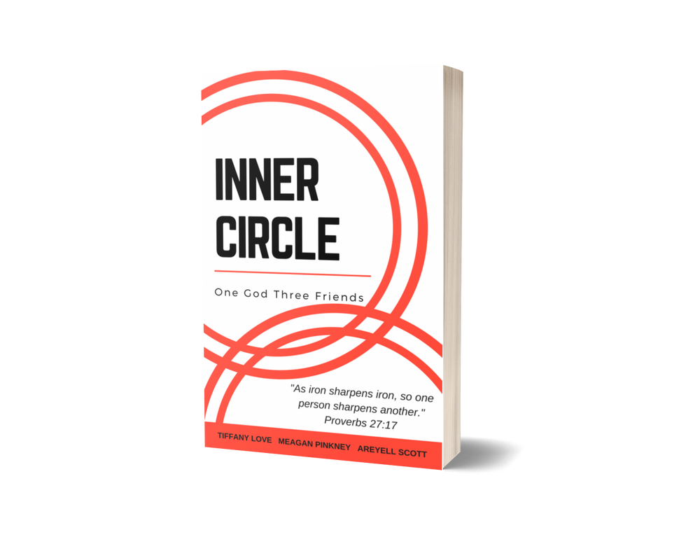 Image of Inner Circle Book