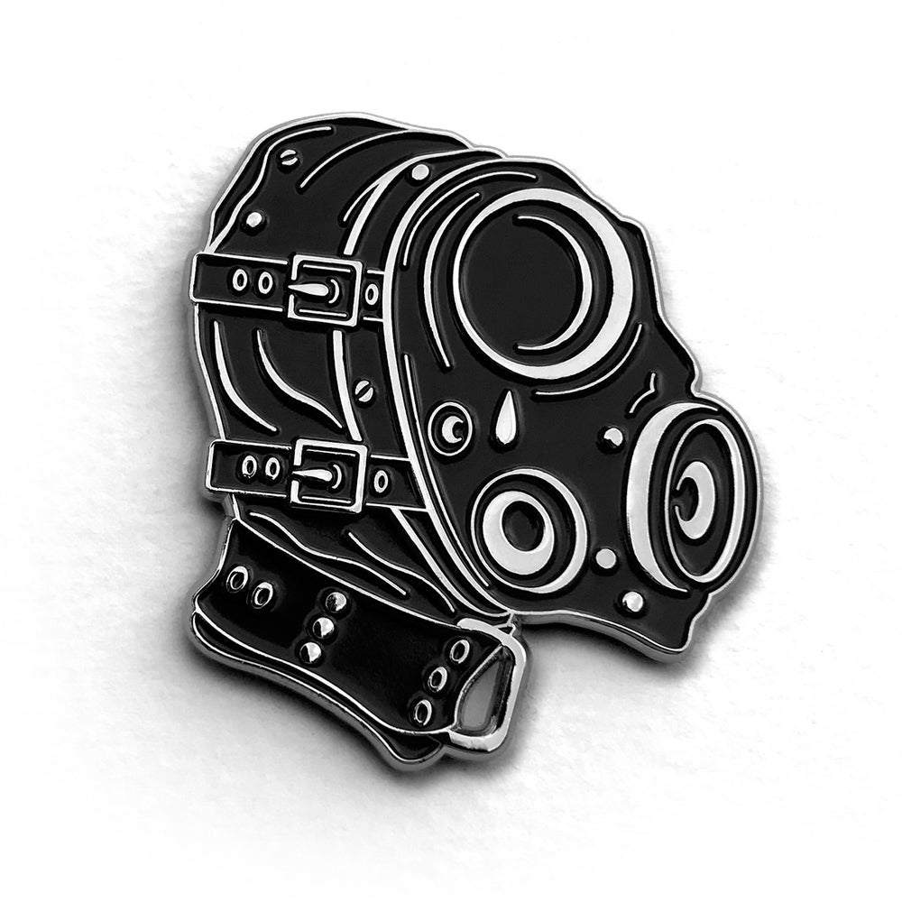 Image of Precious Nothing Pin