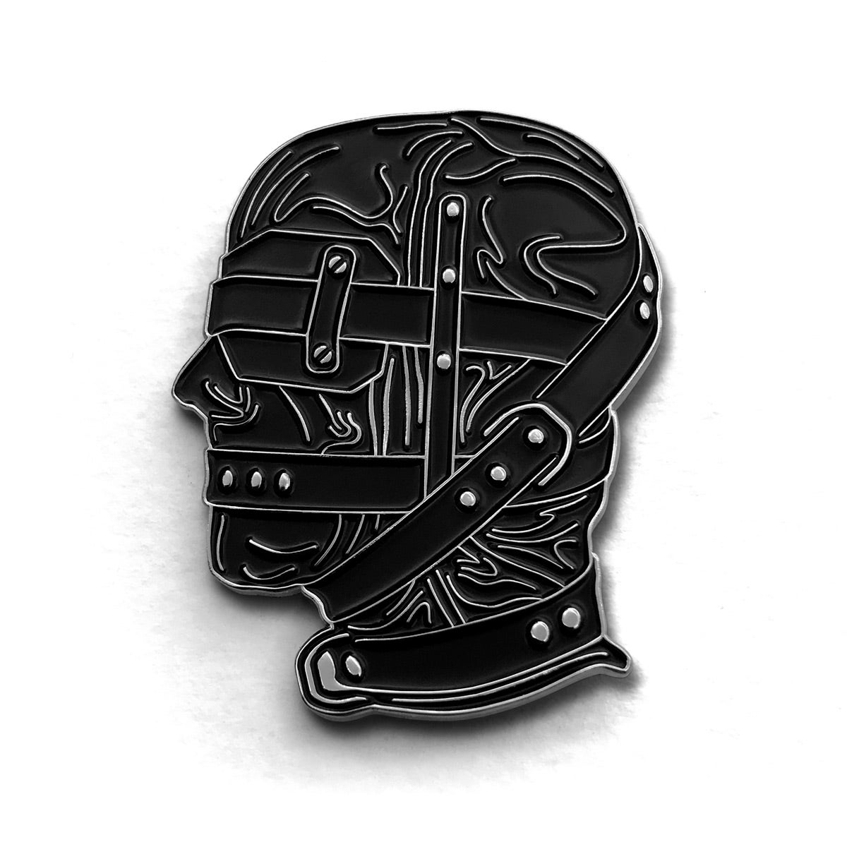 Image of Members Only Pin