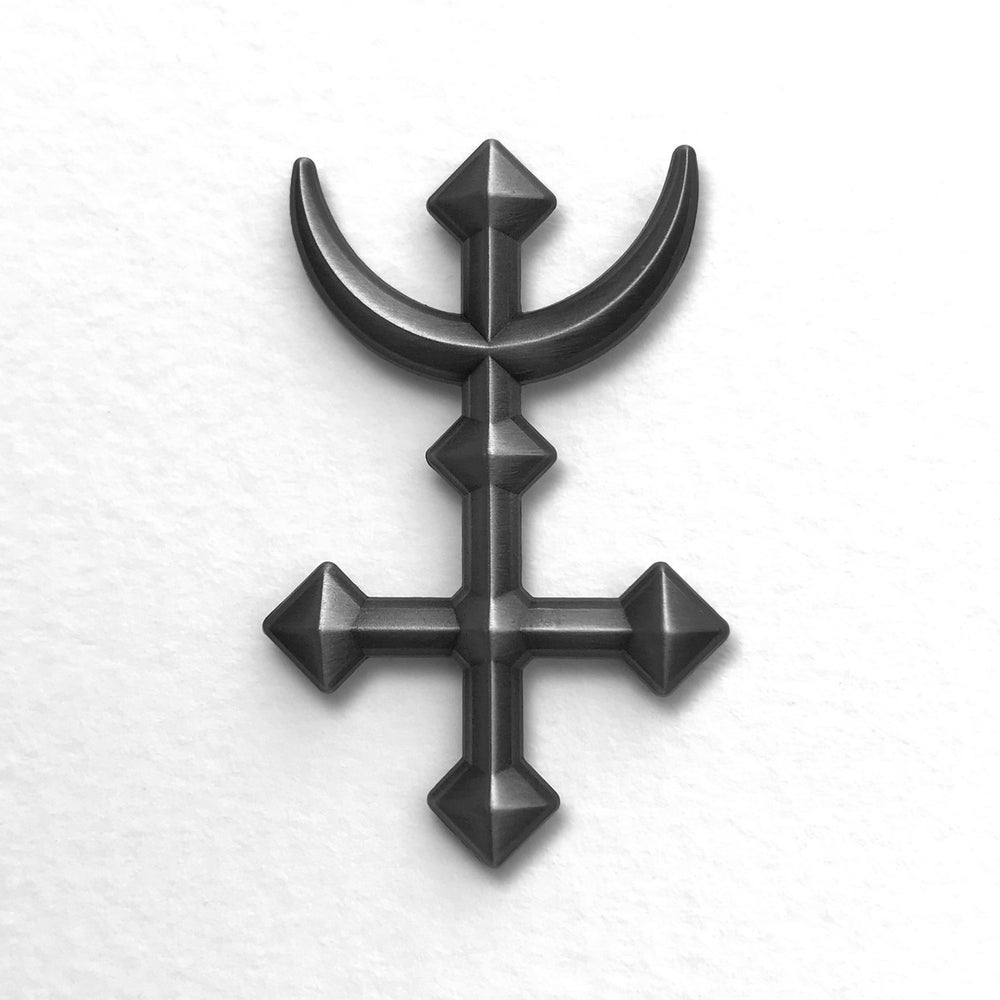 Image of Moon Sigil Pin
