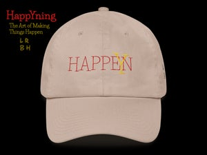 Image of HappYning Papa's Cap