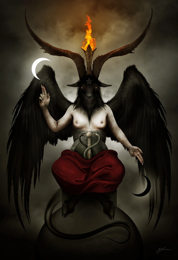 Image of BAPHOMET