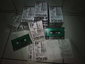 Image of DEAD END - Tales (Demo Tapes)