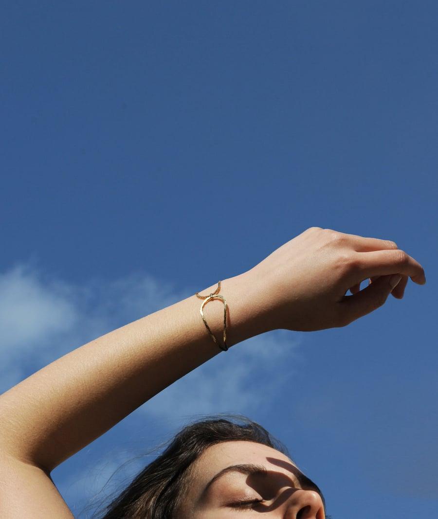 Image of Bracelet Bow