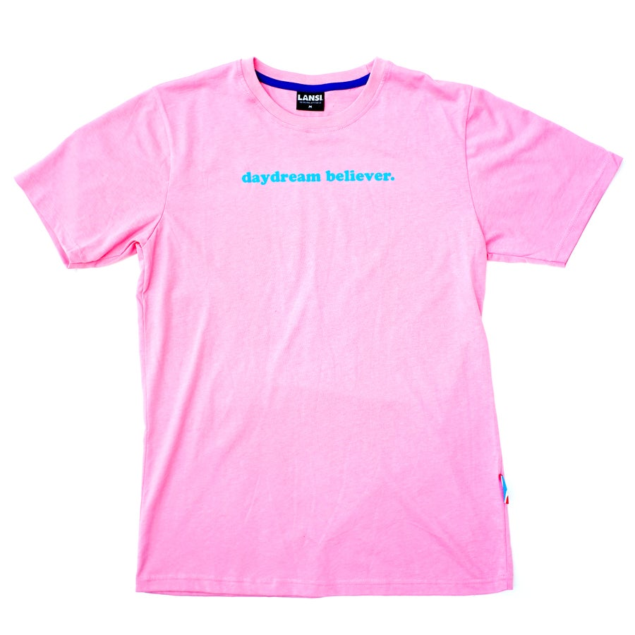 "Image of LANSI ""Daydreamer"" T-shirt"