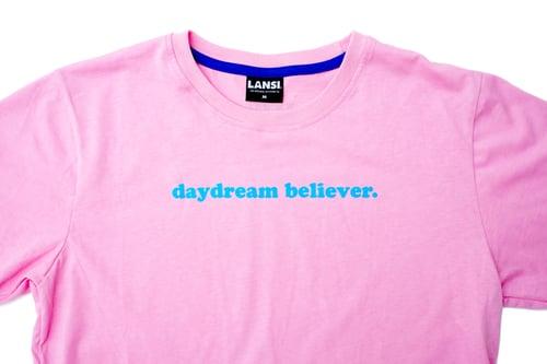 """Image of LANSI """"Daydreamer"""" T-shirt"""