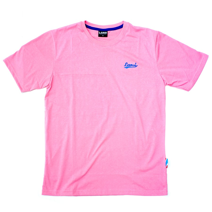 "Image of LANSI Stitched Tee — ""Candy"""