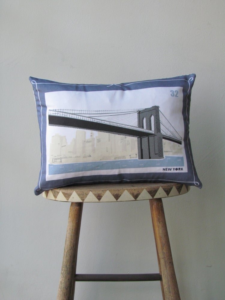 Image of LPNY CUSHIONS (SAMPLE SALE!)