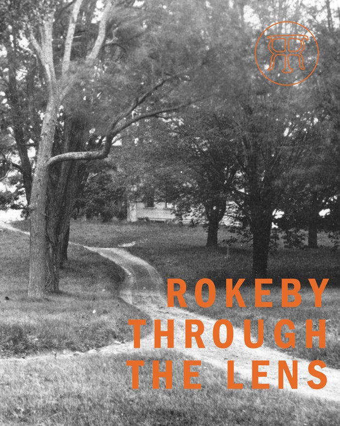 Image of Rokeby Through the Lens