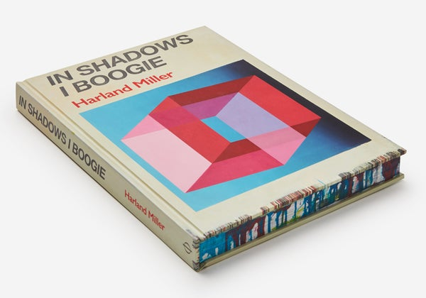 Image of Harland Miller - In Shadows I Boogie