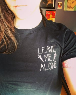 Image of Leave Me Alone