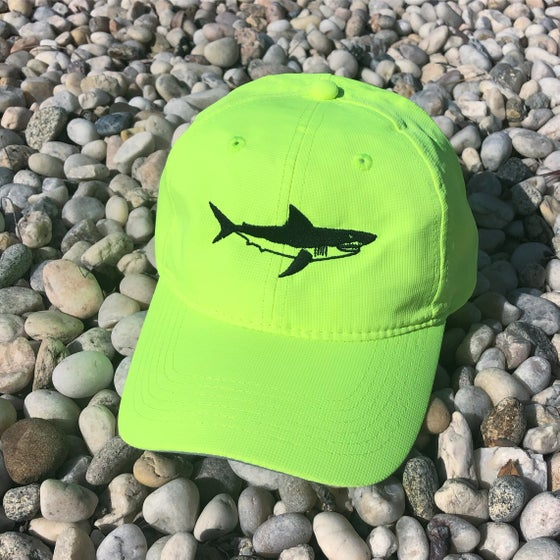 Image of Swell Shark Hat