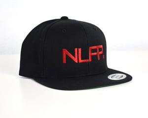 Image of NLFP FUEGO HAT BLACK