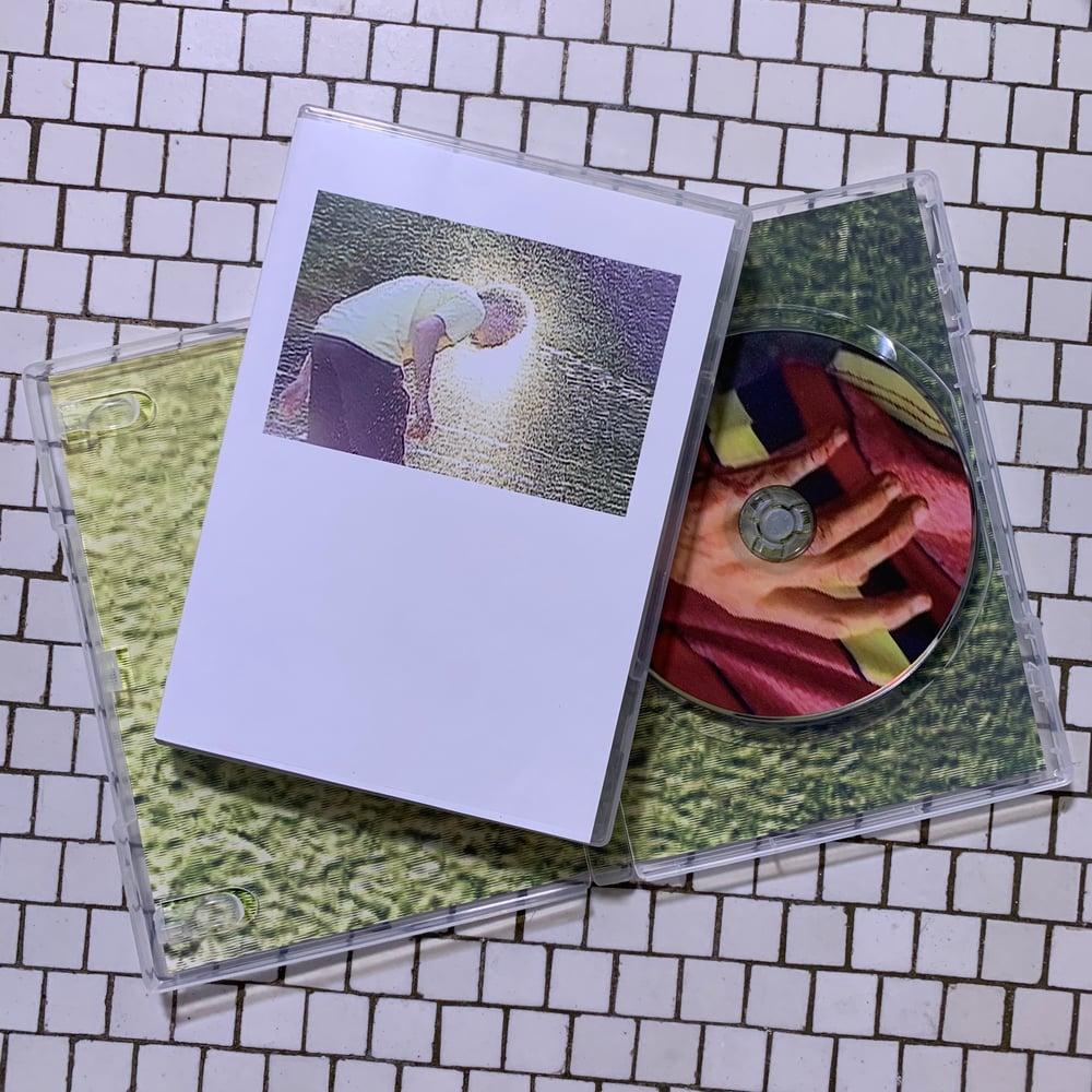 Image of ULTRA DVD