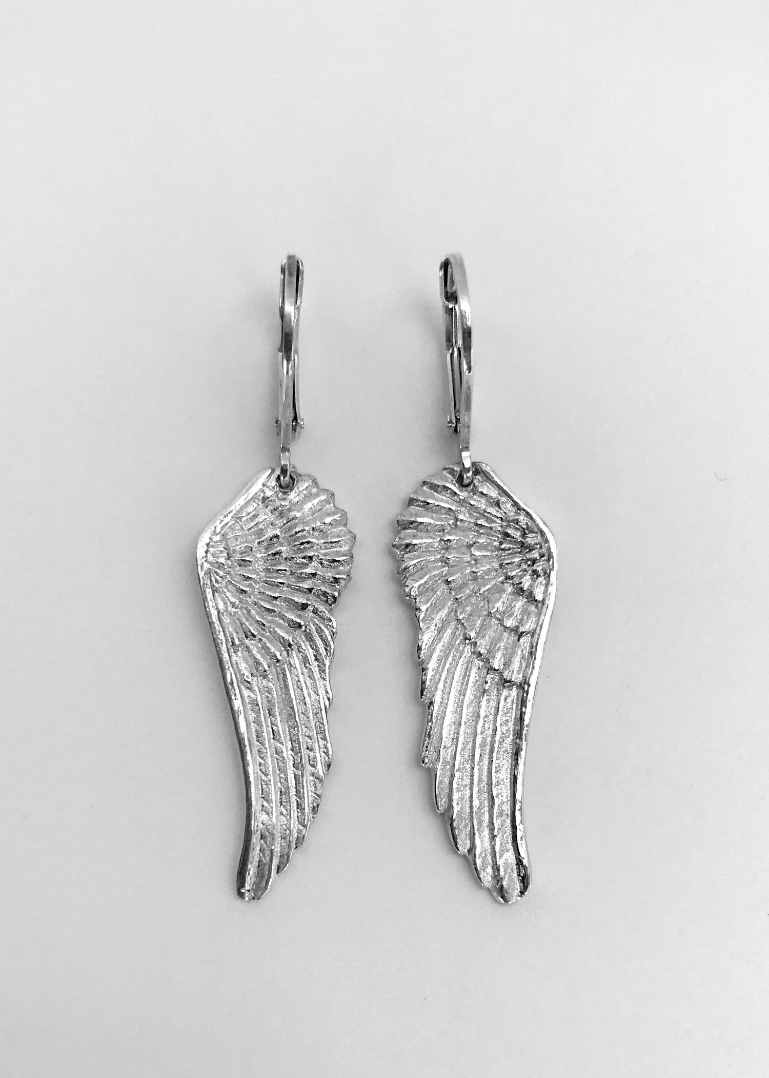 Image of Wing Earrings
