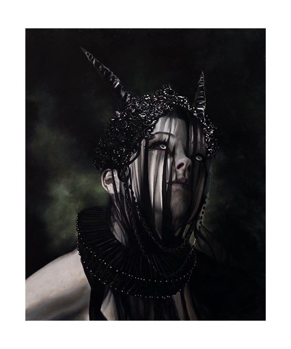 Image of Black Mass - Open edition