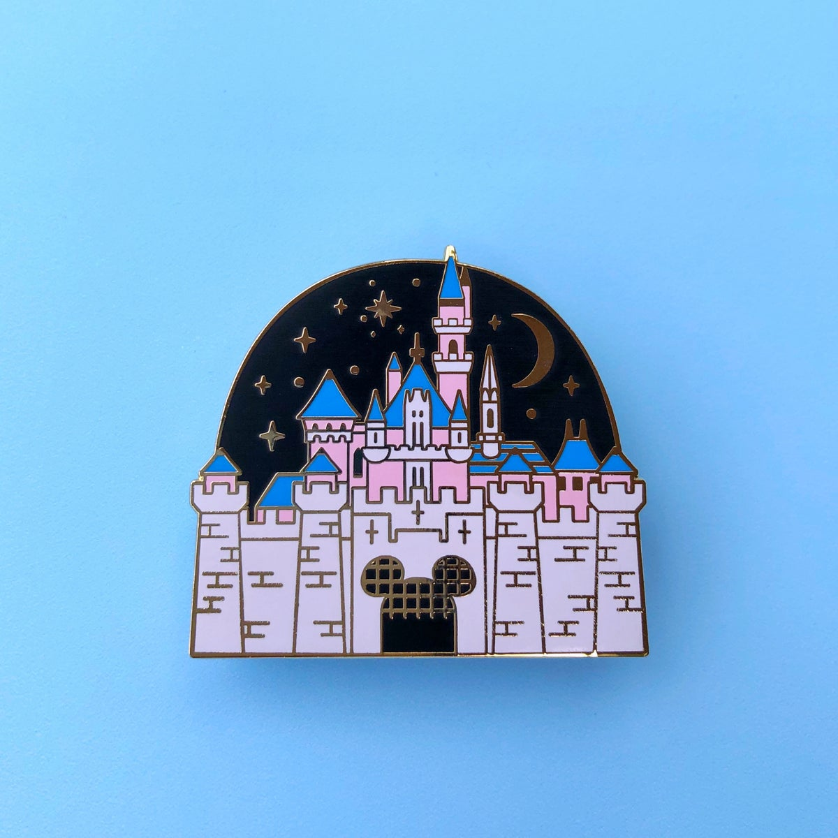 Image of Kingdom Pin