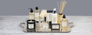 Image of Elizabeth W Vetiver Bath & Body Collection