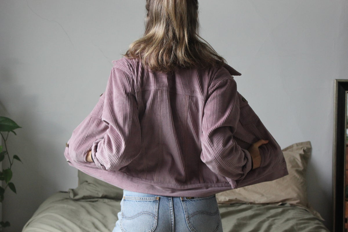 Image of Romance Jacket