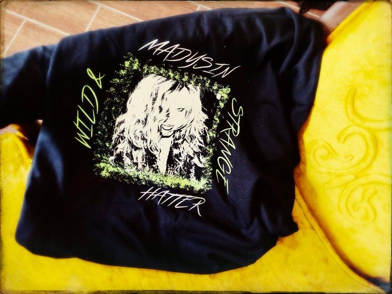 Image of WILD & STRANGE T-shirt