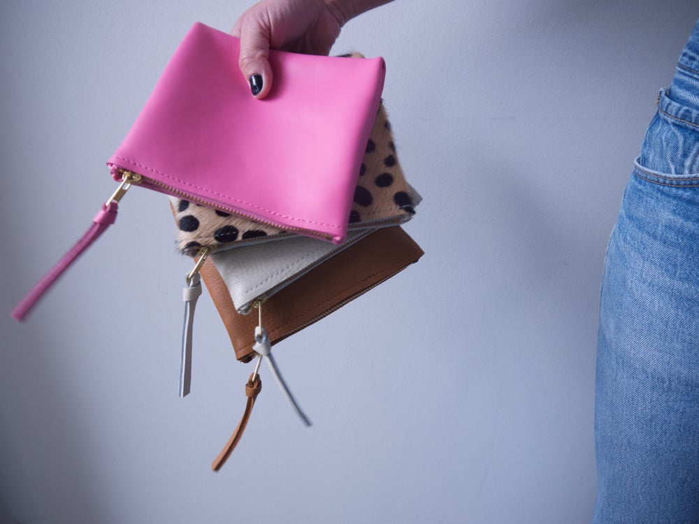 Image of Card Pouch