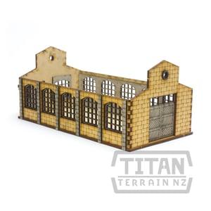 Image of Machine Shop
