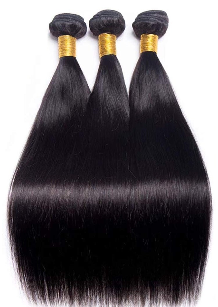 Image of Luxury Silky Straight BundleDeal